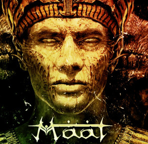 maat-coloured