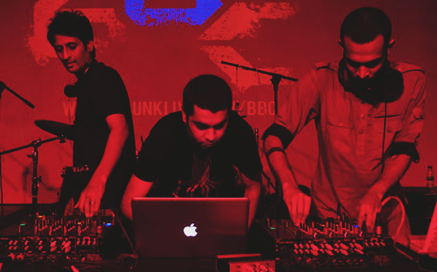 Bay_Beat_Collective_at_Live_From_The_Console___Mehboob_Studios_Mumbai