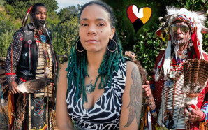 VIDEO: Afro Native Narratives