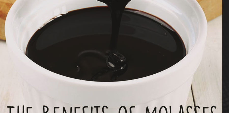 benefits-of-molasses