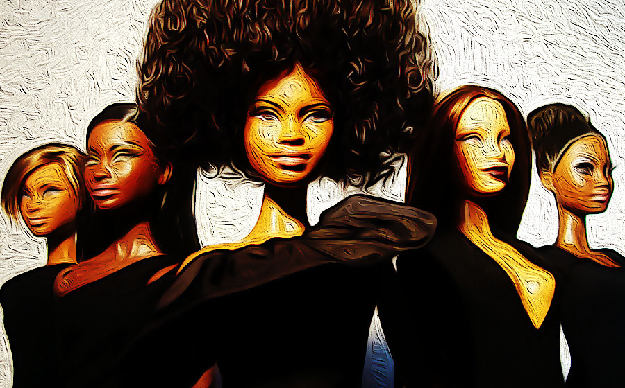 colorism-barbies