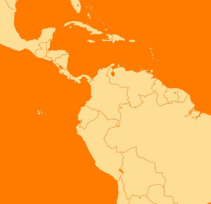 Map-Latin-America-Caribbean