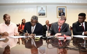 New Bajan E-Government Plan Being Developed