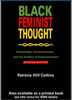 black-feminist-thought