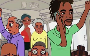 Serious Business for CAKLE, Jamaican Short Animated Film