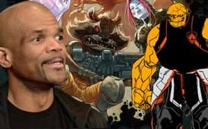 Run-DMC's Darryl McDaniels and Writer Edgardo Miranda-Rodriguez On Their Guardians…