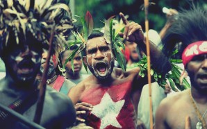 The Indonesian Genocide Has Killed Half A Million Papuans &…