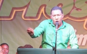 VIDEO: : 18 Degrees North – Andrew Holness 18 Degrees…