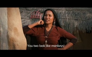 VIDEO: PARCHED Trailer ttff 16