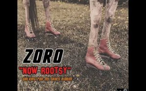 VIDEO: Zoro– Now Rootsy (JAR 034)