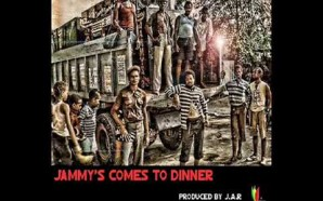 VIDEO: Jammy's comes to dinner Produced By J.A.R (JAR 036)