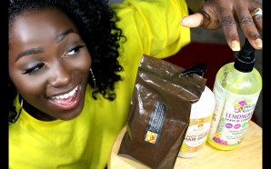 VIDEO: FAVORITE LEAVE IN CONDITIONERS FOR MY NATURALHAIR|UPDATE 17