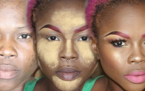 VIDEO: Inglot Tutorial | Glow Up ft Fontana Pharmacy