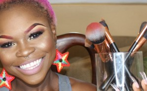 VIDEO: Dipped In Elegance | POMI BRUSHES | Addressing controversy