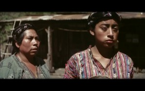 VIDEO: Ixcanul (Volcano) Trailer ttff/17
