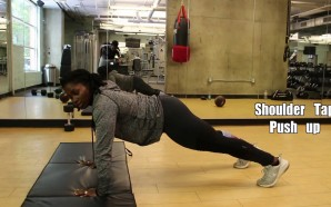 VIDEO: Core Based Circuit Workout!!