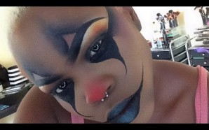 VIDEO: Gypsy Clown MakeUp Tuorial