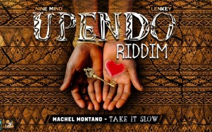 VIDEO: Take It Slow (Official Audio) | Machel Montano |…