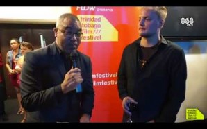 VIDEO: trinidad + tobago film festival Award Ceremony 2017 –…