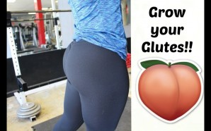 VIDEO: Glute Blast Workout! Grow Your Glutes