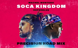 VIDEO: Soca Kingdom – Precision Road Mix (Official Audio) |…