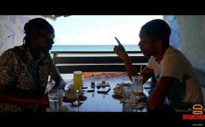 VIDEO: Brunchables: Rico Maserati [FULL Convo]