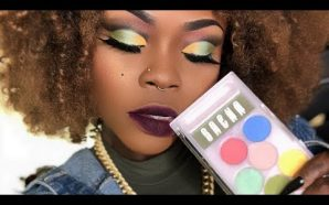 VIDEO: Sacha Cosmetics JAMAICA | First Impressions