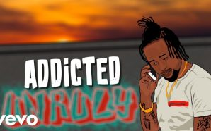 VIDEO: Popcaan – Addicted (Lyric Video)
