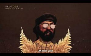 VIDEO: Protoje – Mind Of A King (Official Audio) ||…