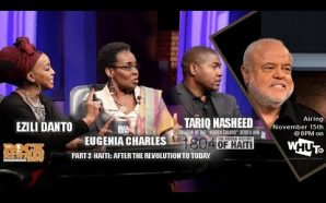 VIDEO: Hidden History of Haiti Part 2: After the Revolution…