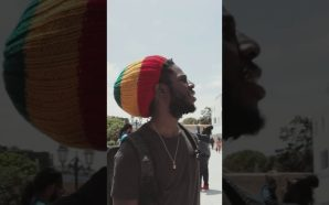 VIDEO: Chronixx Tour Diaries | Morocco