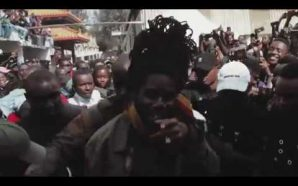 VIDEO: Pandemonium inna 254/Kenya | Chronixx Tour Diaries