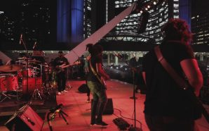 VIDEO: Chronixx rocks Manifesto Festival Toronto | Chronixx Tour Diaries