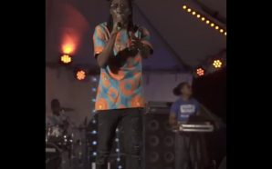VIDEO: MoonLIT Festival ft Teff, Krisirie, Island Levvy & more