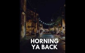 VIDEO: Horning Ya Back – Seth Xcel