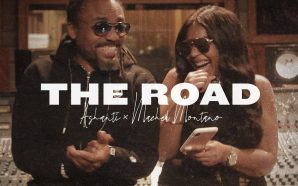 VIDEO: The Road (Official Lyric Video) | Machel Montano x…