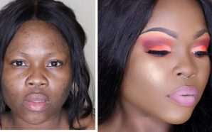 VIDEO: Makeup Tutorial and Long Hair Show and Tell