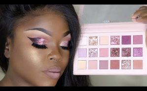 VIDEO: FREE One on One class ft Huda Beauty +…