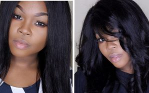 VIDEO: I Cut it into a BOB! Ft iShow Hair…