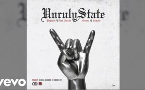 VIDEO: Popcaan, Dre Island, Quada, Jafrass – Unruly State (Official…