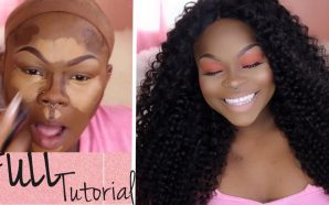 VIDEO: Start to Finish MAKEUP Tutorial ft Longqi Hair