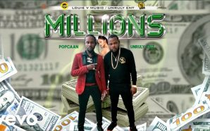 VIDEO: Unruly Cuz, Popcaan – Millions (Official Audio)