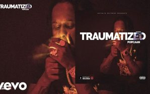 VIDEO: Popcaan – Traumatized (Official Audio)