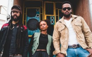 VIDEO: Protoje – Not Another Word ft. Lila Iké &…