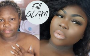 VIDEO: FULL SLAY | 36 weeks pregnant | Longqi Hair