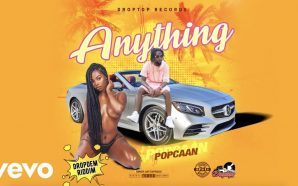 VIDEO: Popcaan – Anything (Official Audio)