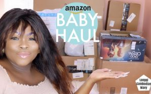VIDEO: Amazon New Born Baby Haul 2019 | ft Longqi…