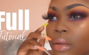 VIDEO: Start to Finish makeup tutorial 2019 ft Juvias Place