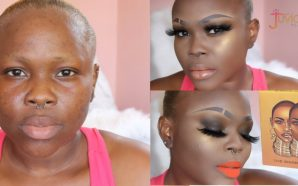 VIDEO: Everyday Smokey Eyes for Women Of Color ft Juvias…