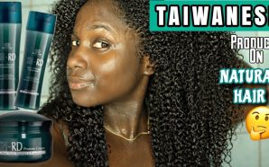 VIDEO: Come Look at this!| WASH DAY using TAIWAN HAIR…
